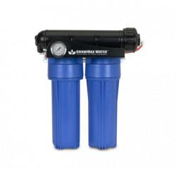 Шлаух PVC Ф3.5mm D5mm - 1м