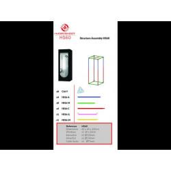 CFL - 250W 2700K от Solux® - енергоспестяваща лампа за цъфтеж