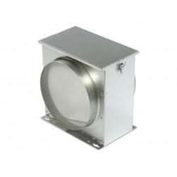 Sonoconnect 315mm / 10m - Въздуховод