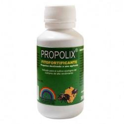 PROPOLIX - Естествен фунгицид от пчелен клей