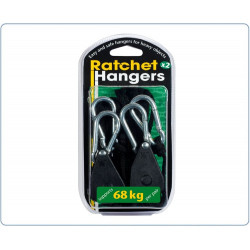 RATCHET HANGERS