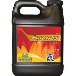 Finisher - Увеличаване на...