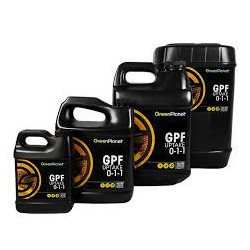 GPF Uptake (fulvic acid)...