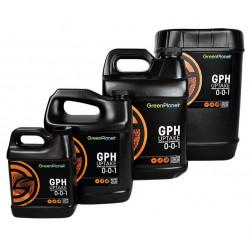 GPH Uptake - Хумусна...