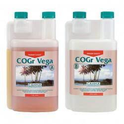 CANNA Cogr Vega 1л.