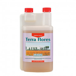 CANNA Terra Flores 1л.