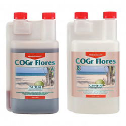 CANNA Cogr Flores 1л.