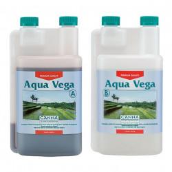 CANNA Aqua Vega A & B 1л.