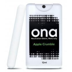 ONA Card Sprayer Apple Crumble 12 мл.