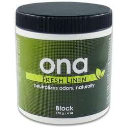 Ona Block Fresh Linen 170г.