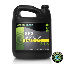 GP3™ Grow 1л.