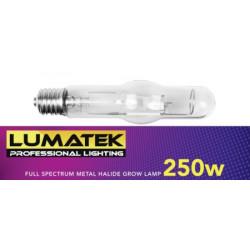 Lumatek 250W Metal Halide Full Spectrum Grow Lamp