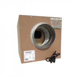 SOFTBOX - 5000 m3/h