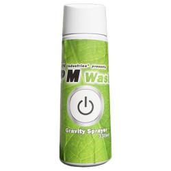 PM Wash Gravity Sprayer пълнител 300мл