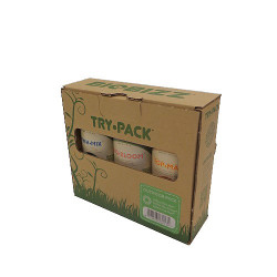 BB TRYPACK OUTDOOR