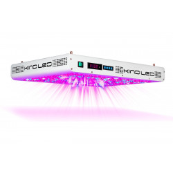 Dimlux Expert Series EL UHF 600W 400V - осветителна система