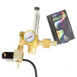 CO2 Dosis Controller