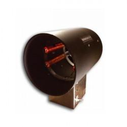 Озонов генератор OZOTRES CONDUCTO C1 125X300