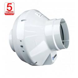 Екстрактор CENTRO 125мм 355m3/h