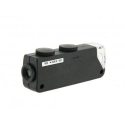 Microscope LED 60-100X