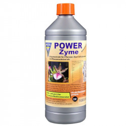 HESI PowerZyme 500мл./ 1л./ 2,5л./ 5л. - ензими за растения
