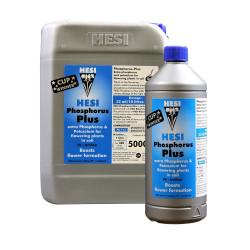 HESI Phosphorus Plus 500мл./ 1л./ 5л./ 10л./ 20л. - фосфор за растения