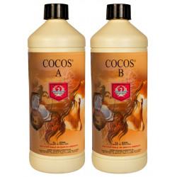 Cocos A&B 1л./ 5л./ 10л./ 20л. - универсален тор за отглеждане