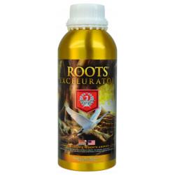 Roots Excelurator 100мл./ 250мл./ 500мл./ 1л. - коренов стимулатор