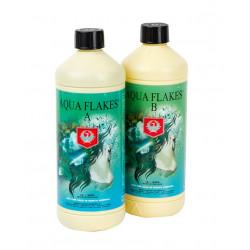 Aqua Flakes A+B 1л./ 5л./ 10л. - универсален тор за отглеждане