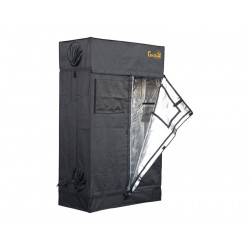 Gorilla Grow Tent GGT 24 LITE 61x122cm - палатка за вътрешно отглеждане