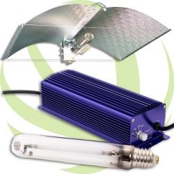 600W/ Avenger Digital Lumatek 600W/400V + HPS Lumatek