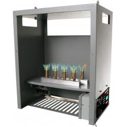 GEN-8LP CO2 генератор - 8 дюзи