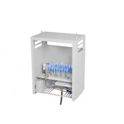 GEN-10LP CO2 генератор - 10 дюзи
