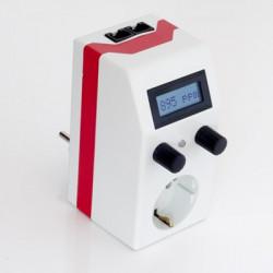 T-Micro - Дигитален контролер на CO2 TechGrow