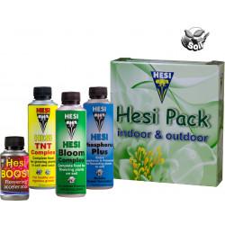 HESI Pack - комплект за почва