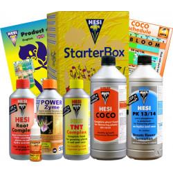 HESI StarterBox Coco - комплект торове за кокосов субстрат