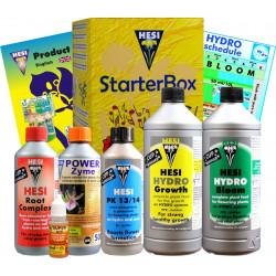 HESI StarterBox Hydro - комплект торове за хидропоника