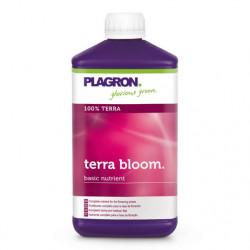 Terra Bloom 1л./5л. - основен тор за цъфтеж