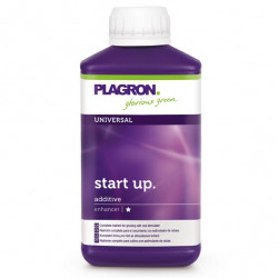 Start Up Plagron 250мл./ 500мл./ 1л. - храна за разсад