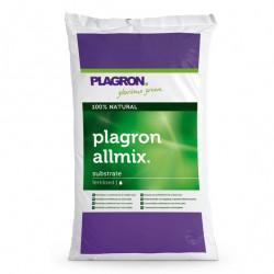 All-mix Plagron 50л. - 100% органичен почвен субстрат
