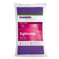 Lightmix Plagron 25л./ 50л. - слабо-обогатена почва
