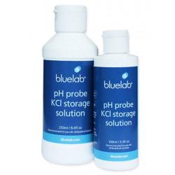 Bluelab pH Probe KCl 100мл. - течност за съхранение на сондата