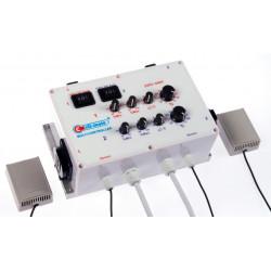 Мултиконтролер  2x7 amp.