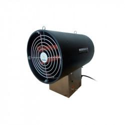 OZOTRES CONDUCTO C4 200x300мм - Озонов генератор