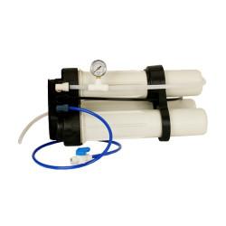 MEGA GROW 3000 (125л./д.) - система за обратна осмоза
