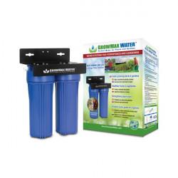 Eco Grow 240 (10л./ч.) - система с 2 филтъра