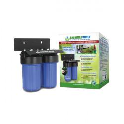 Super Grow 800 (33л./ч.) - пречиствателно система с 2 филтъра