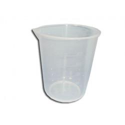 Измервателна пластмасова чаша 250мл