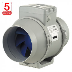 Blauberg Turbo 150 - турбинен вентилатор