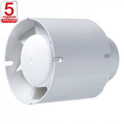 Blauberg Tubo 150 - въздушен екстрактор